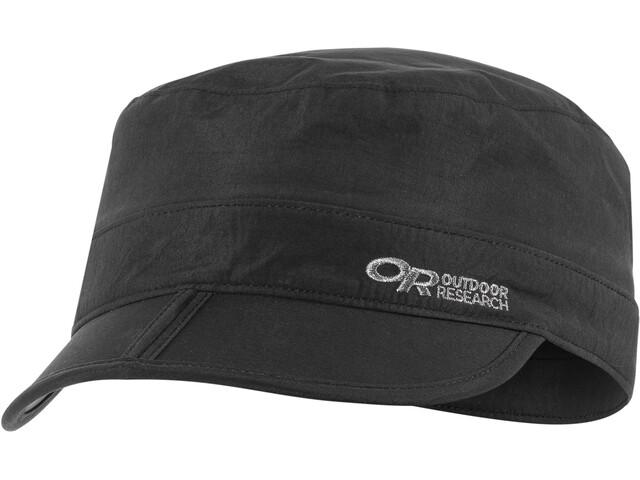 Outdoor Research Radar Pocket Cap black